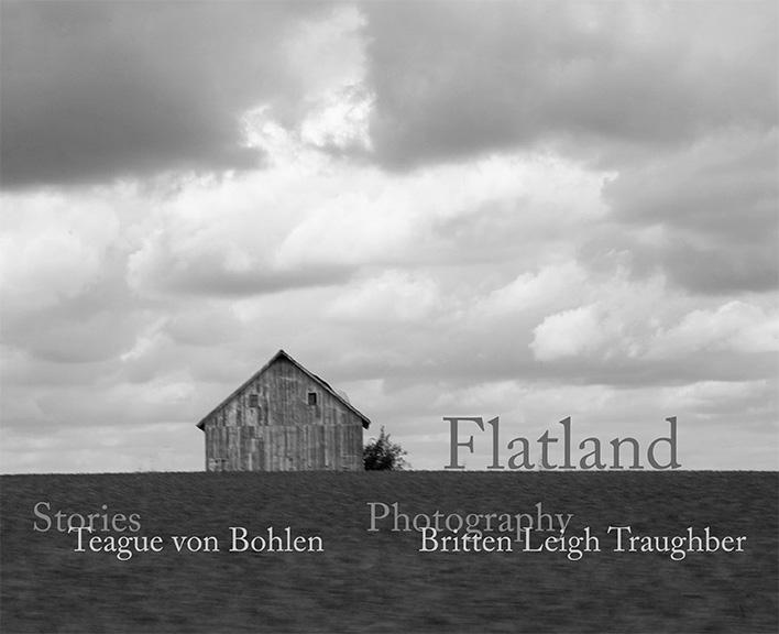 FlatlandCover